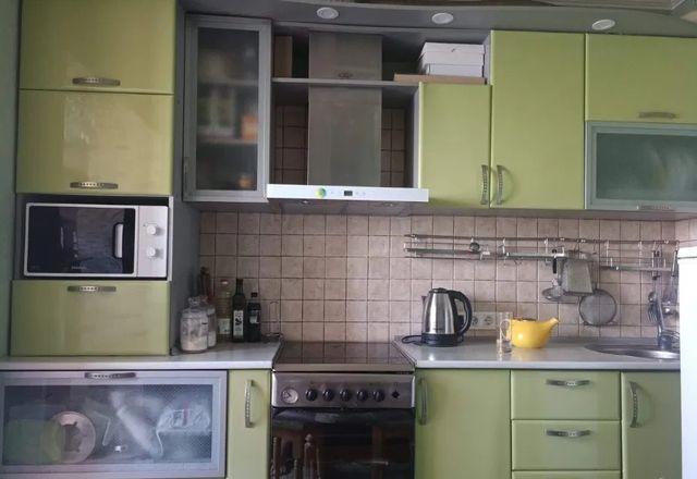 Продам 1- комнатную квартиру на ж-м Солнечный