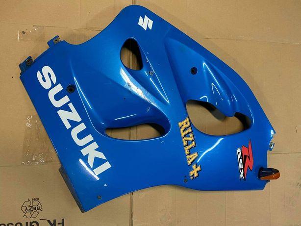 Suzuki gsx-r 600 srad owiewk bok