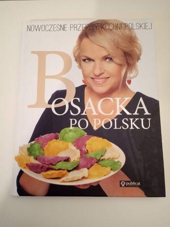 Katarzyna Bosacka po polsku wiem co jem mądrzeJEMY kulinarna kuchnia