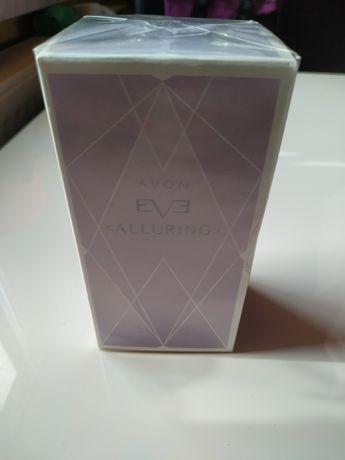 Woda perfumowana Eve Alluring 50ml Nowa Avon