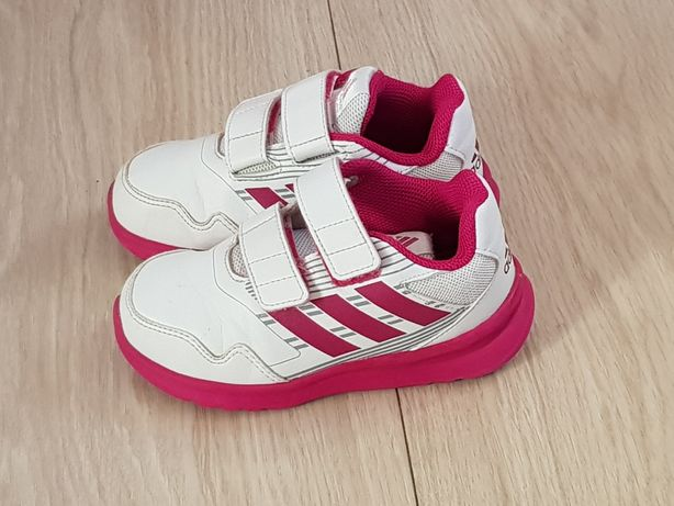 Buty dziewczęce Adidas