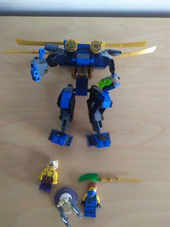 LEGO ninjago zestaw 70754