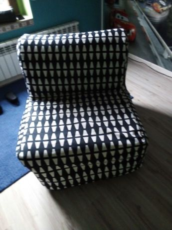 Rozkładana sofa 1 osobowa Ikea