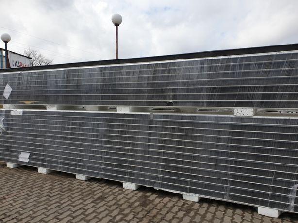 Płyty warstwowe PIR- na ścianę i dach - TANIO rózne grubości