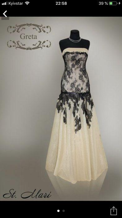 Продам платье на выпускной, фотосессию, свадьбу Днепр - изображение 1