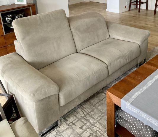 Kanapa / sofa bez funkcji spania - sprzedam