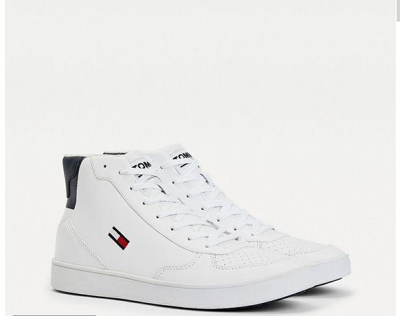 Nowe sneakersy TOMMY JEANS