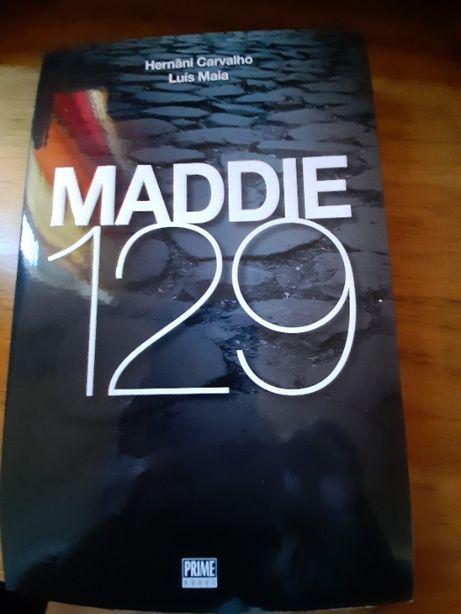 Maddie 129 - Hernâni Carvalho e Luís Maia