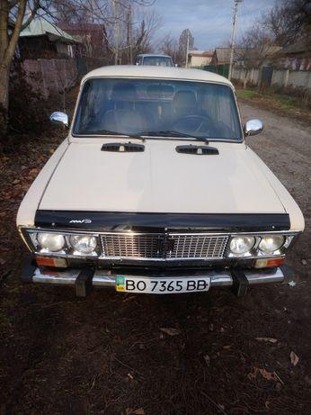 Продаю жигули ВАЗ 2106