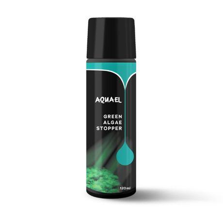 Aquael Green Algae Stopper 120 ml