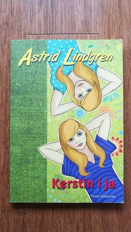 Kerstin i Ja - Astrid Lindgren
