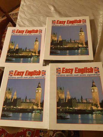 Easy English oddam