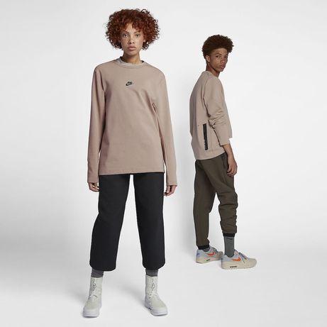 Bluzka Nike NSW Tech Pack Crew LS roz. L nowa oryginalna W-wa