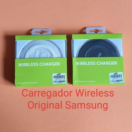Carregador Wireless Original Samsung