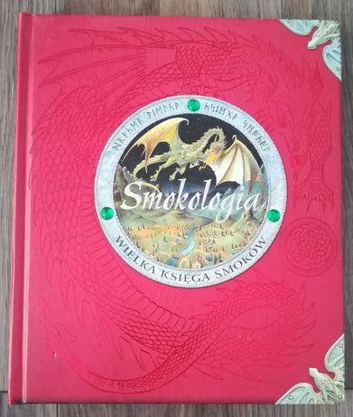 Smokogia. Książka