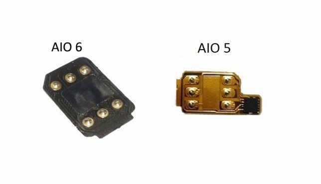 gevey aio 6, r-sim, unlock 6s/6s plus/7/7 plus/8/8 plus/X/XS/11, 11pro