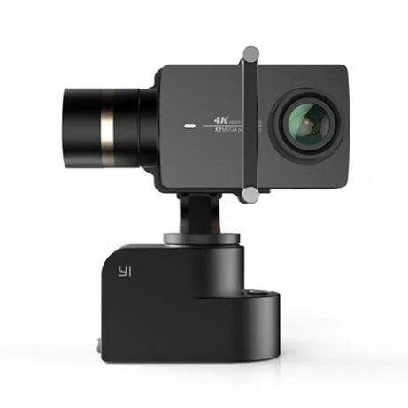 Стедикам YI для камер Yi Sport/ 4K/ 4K+/ Mijia 4K / GoPro HERO3/HERO4