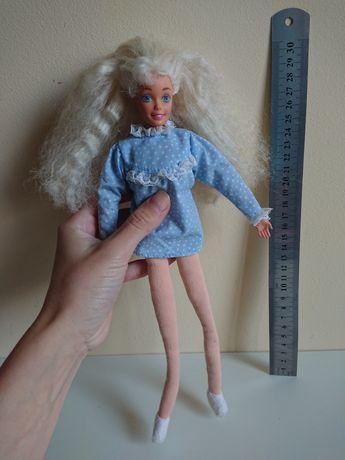 Колекційна лялька Barbie Slumber. Барбі піжамна вечірка. 1976