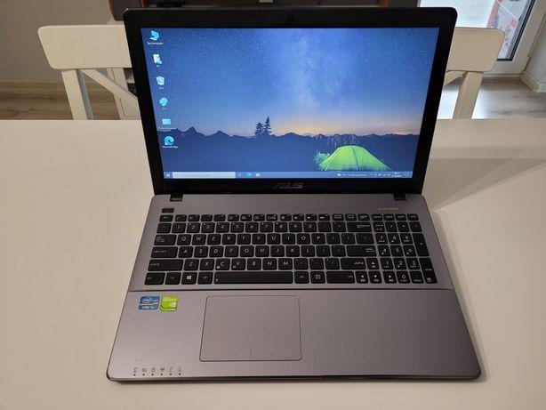 Laptop Asus X550VB- stan Bardzo Dobry - do negocjacji