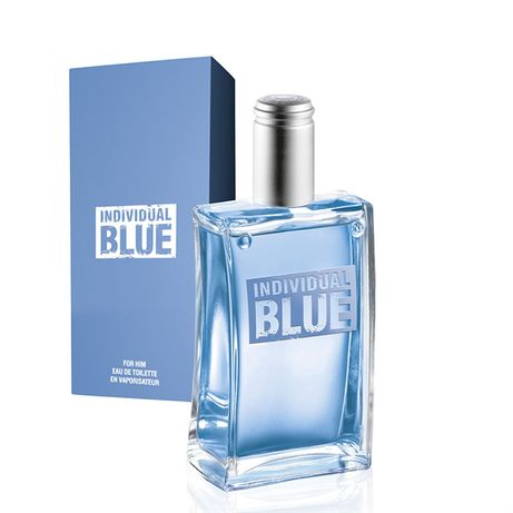 iAvon Individual Blue 100ml