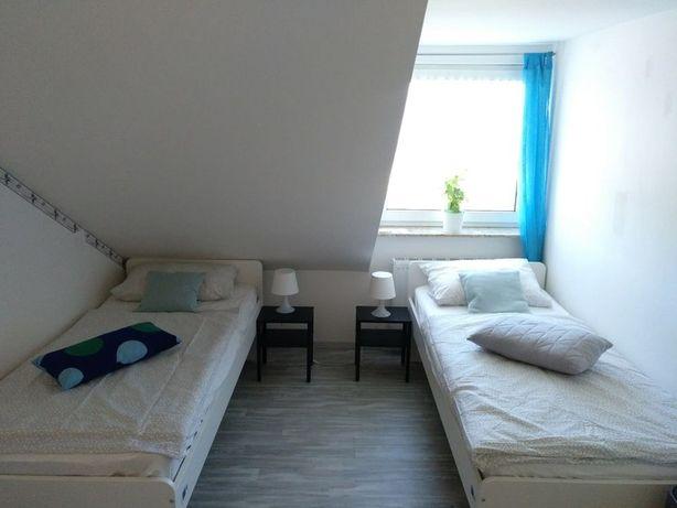 Mieszkanie pracownicze/ hotel pracowniczy