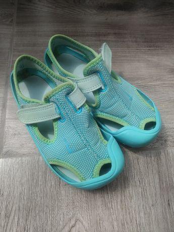 Sandały Nike roz 27