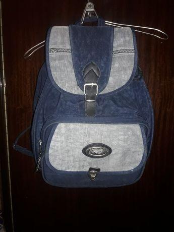 Рюкзак (портфель).