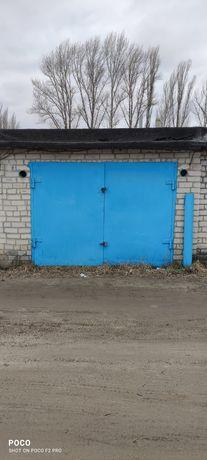 Продам гараж в хорошем состоянии