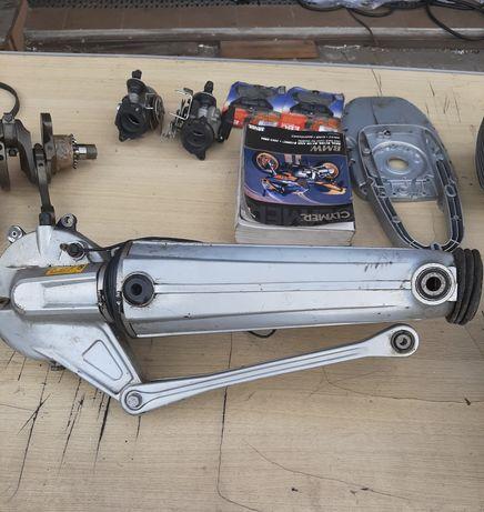 Cześci BMW R850, 1100 R,GS rok 94 do 99