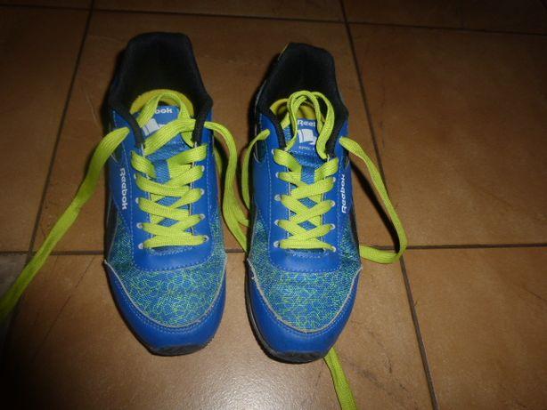 Buty chłopięce Reebok
