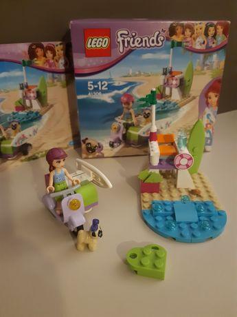 Lego Friends 41306