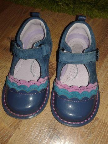 Туфли для девочки Stride Rite