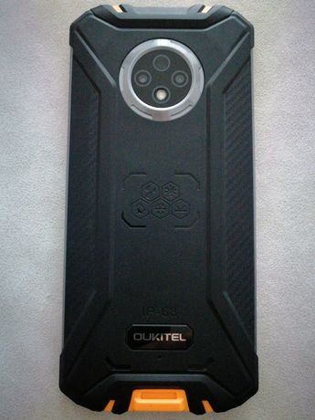 телефон Oukitel WP8 Pro