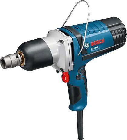 Гайковерт Bosch GDS 18 E Professional 0601444000. Новый! Оригинал!