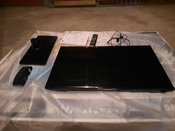 Telewizor Samsung 32cale UE32F5309AW Smart TV