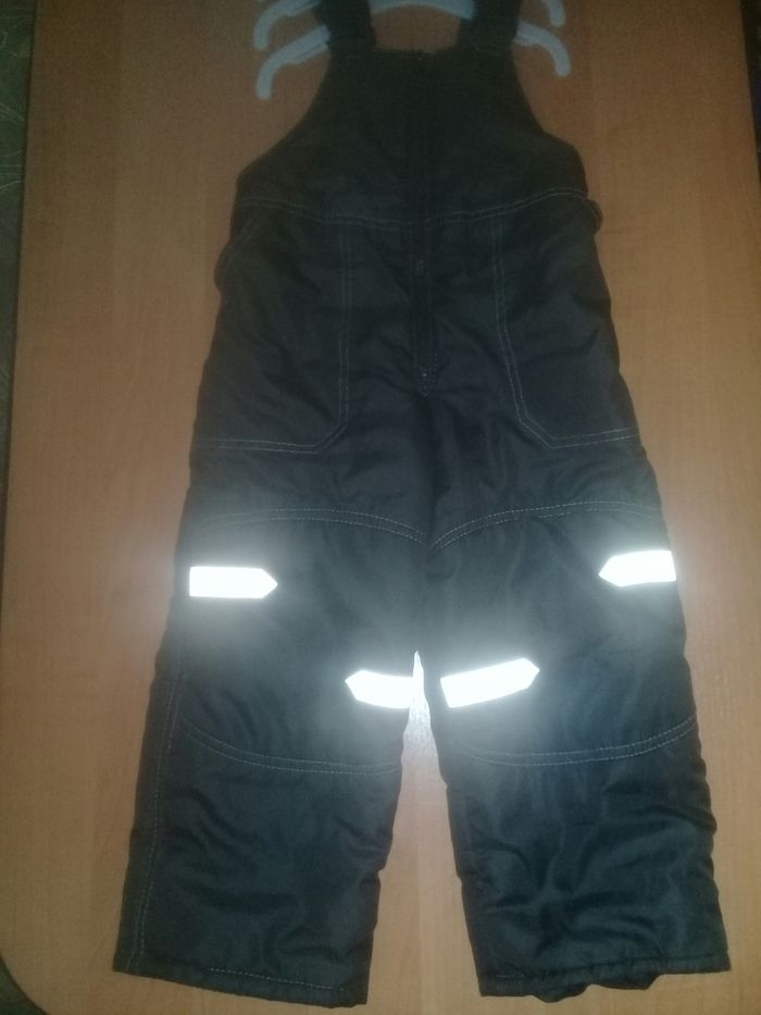 Комбинезон штаны для ребёнка Гуляйполе - изображение 1
