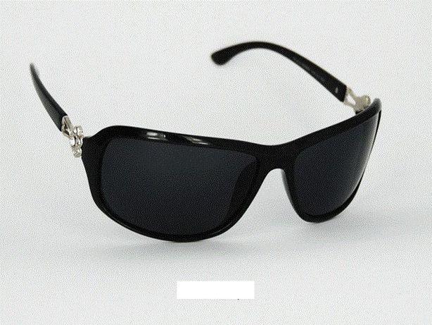 Przeciwsloneczne Okulary do samochodu POLARYZACYJNE ETUI 566