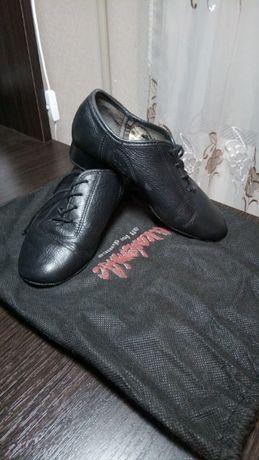 Туфлі для бальних танців на хлопця