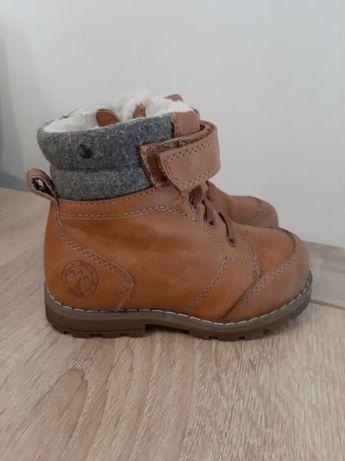 Buty ocieplane dziecięce COOL CLUB trzewik wysyłka rozmiar 23