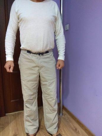 Утеплені штани чол. на підкладі WE (Голандія), W32/L36 (М)