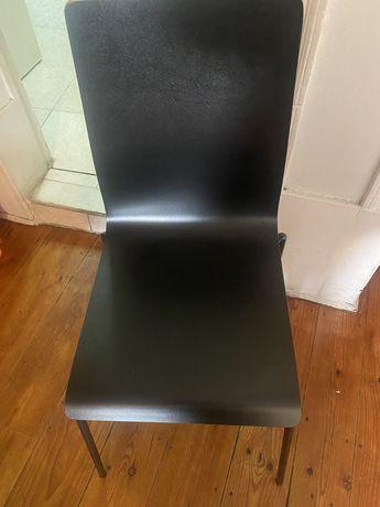 Fogão placa, cadeira, panelas desocupar