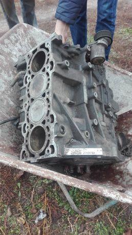 Двигатель Ford Mondeo MK3 1,8