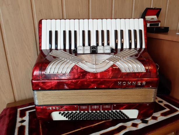 Akordeon Hohner VerdI II 96bas