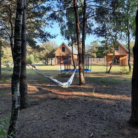 Domki nad Kukówkiem