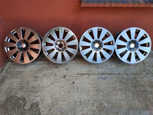 Felgi 17'' Ford Focus Mondeo Volvo Peugeot 5x108 aluminiowe