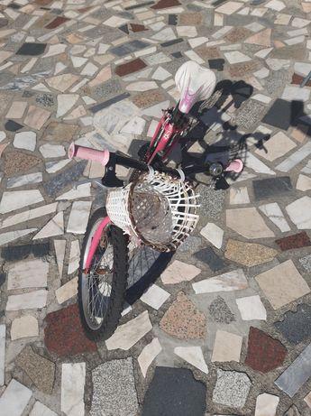 Bicicleta criança 20