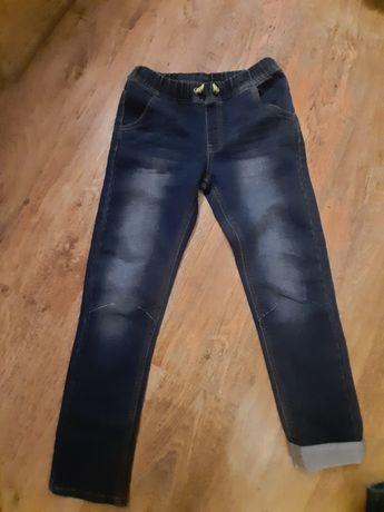 Spodnie dzinsowe Y.F.K. 152 cm