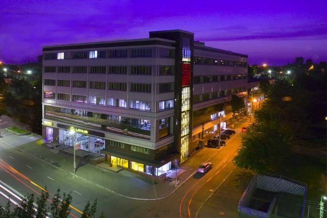 Офіси в БЦ, вул. Васильківська, 14, від 30 до 300 кв.м.