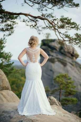 Весільна сукня Naviblue 38 розмір