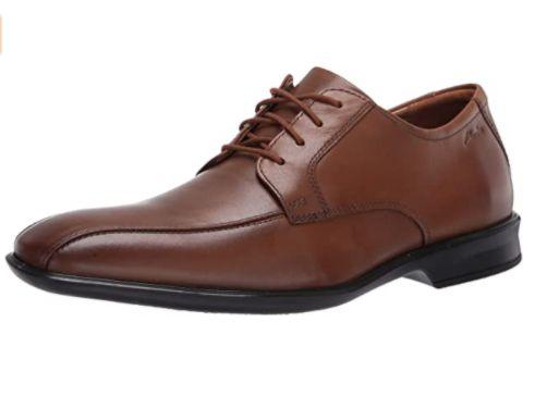 Туфли мужские Сlarks, размер 49